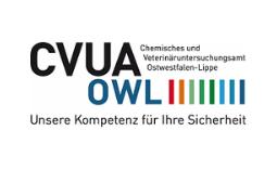 Chemisches und Veterinäruntersuchungsamt Ostwestfalen-Lippe