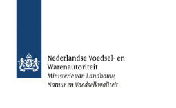 Nederlandse Voedsel- en Warenautoriteit (assoziierter Partner)
