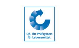 QS Qualität und Sicherheit