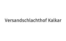 Versandschlachthof Kalkar