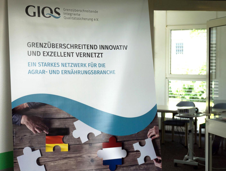 Mitgliederversammlung: GIQS-Vorstand im Amt bestätigt