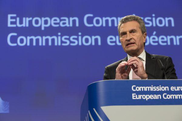 EU-Finanzrahmen: Zukunft von INTERREG