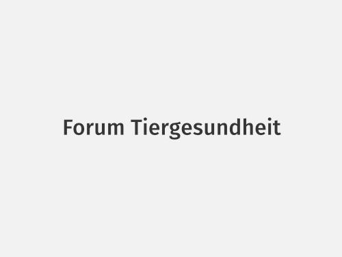 Forum Tiergesundheit